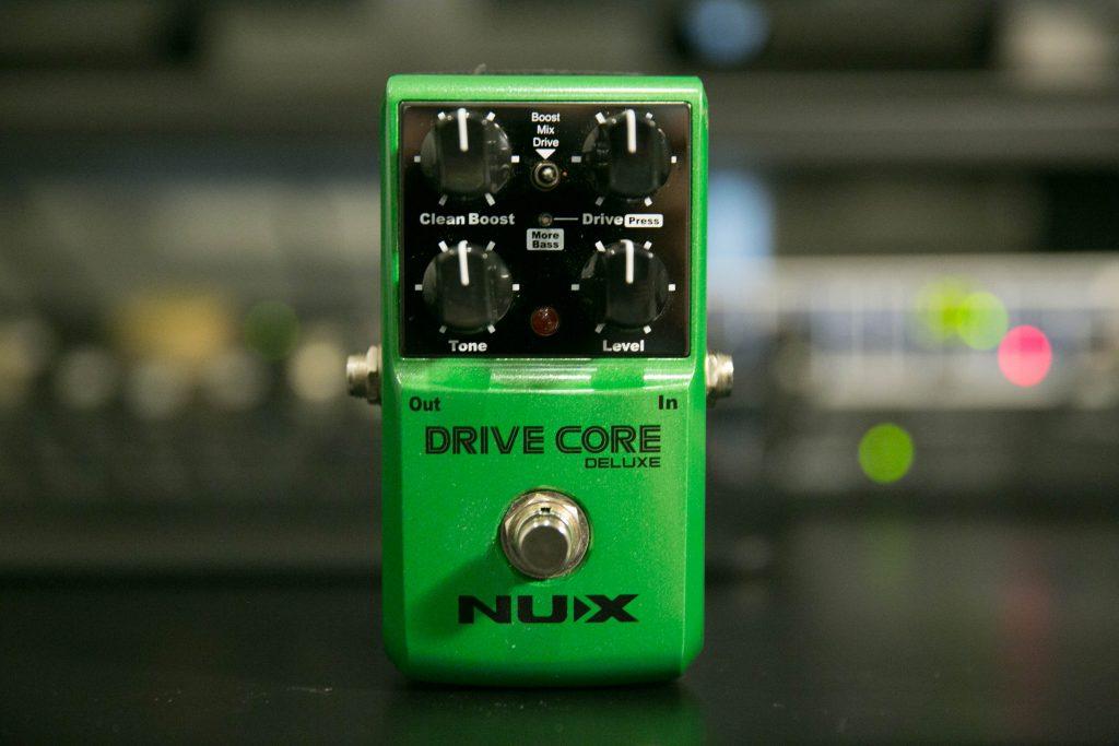 drivecore-tekst