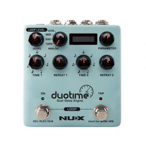 NUX NDD-6 DUOTIME